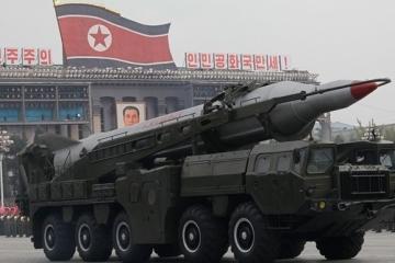 Ucrania en la ONU insta a Corea del Norte a renunciar a las armas nucleares