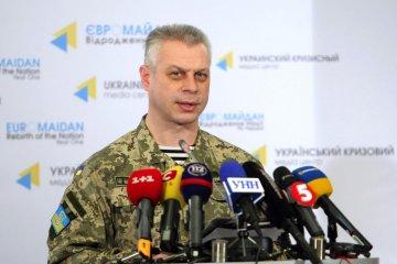 Donbass: Lysenko berichtet über Verluste der Terroristen