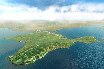 Casi 1.500 extranjeros están prohibidos de entrar en Ucrania por haber visitado Crimea