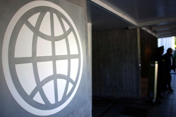World Bank concerned about 'attacks' on NABU, SAPO