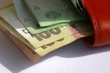 Reallöhne um fast 20 Prozent gestiegen