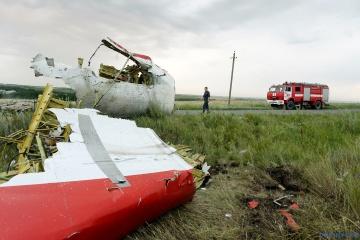 MH17: un nouveau «film» de propagande des Russes