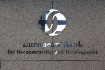 EBRD to assist Ukrainian ministry in reforming water resource system management