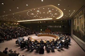 USA: Moscou  continue d'armer, de former, de diriger et de se battre aux côtés de ses forces supplétives