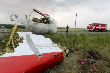 EU:MH17撃墜に関する国際捜査チームの結論を完全に信頼
