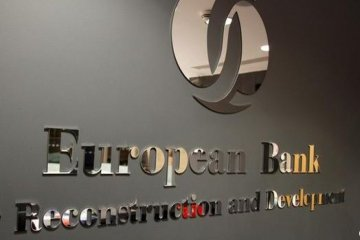 Outlook on Ukraine 2017 Investment Conference held at EBRD Headquarters in London