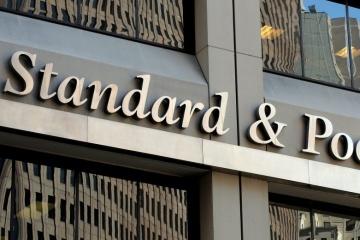 Standard & Poor's gives Ukravtodor credit rating after issuance of Eurobonds