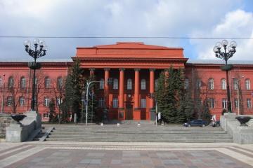 キーウ大学、ベラルーシのルカシェンコ氏から名誉博士称号を剥奪