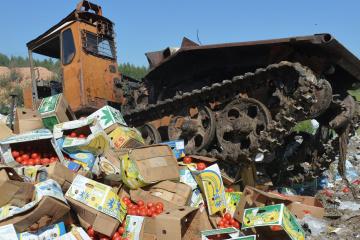 Russland verlängert Lebensmittelembargo gegen die Ukraine, die USA und EU-Länder