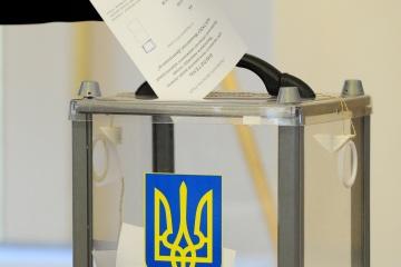 In Wahllokalen wird nur Polizei auf Ordnung sehen