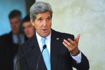 Russia's proposal on UN peacekeepers in Donbas might be a trap - John Kerry