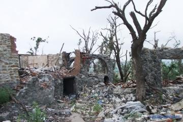 Rapport de l'ONU: 3 339 morts civiles dans le Donbass depuis 2014