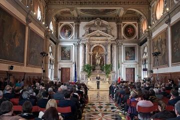 Lettre de la Commission de Venise et du GRECO relative à la Cour constitutionnelle et à la lutte contre la  corruption