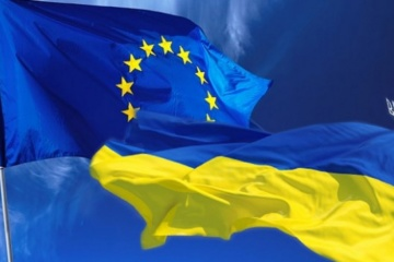 Umfrage: Mehrheit der Ukraine wollen bei möglichem Referendum für EU-Beitritt stimmen