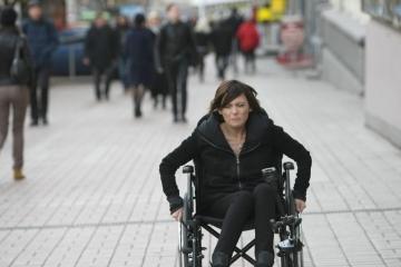 Le Parlement européen veut une nouvelle stratégie plus ambitieuse pour les personnes handicapées