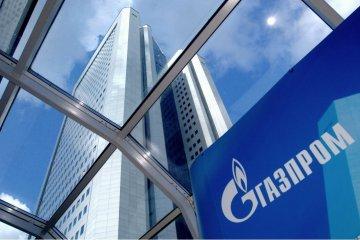 俄罗斯天然气工业股份公司证实,因拖欠乌石油天然气集团的债务被荷兰法院查封财产