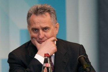 ルツェンコ検事総長、大富豪フィルタシュへの容疑を発表