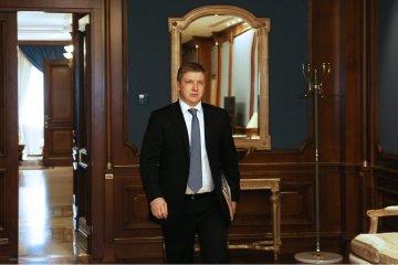 Переривання транзиту через Україну вигідне Газпрому - Коболєв