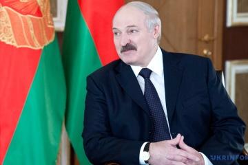 Lukaschenko kommt auf Einladung von Selenskyj in die Ukraine
