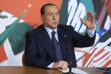 Берлусконі знову госпіталізували – ЗМІ