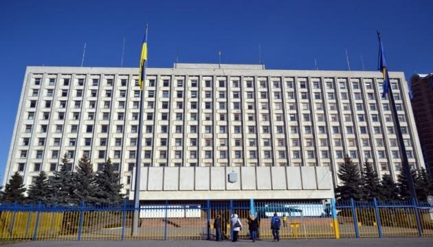 La Commission centrale électorale de l'Ukraine commente les pseudos- élections dans le Donbass