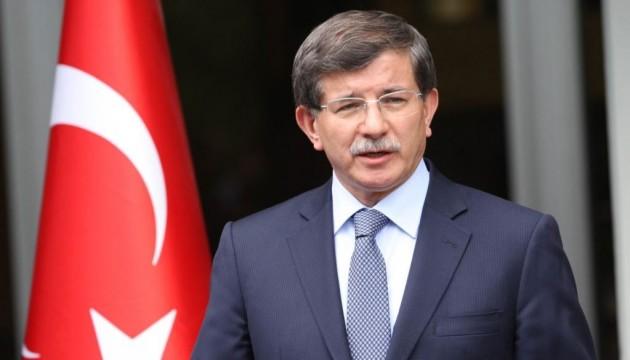 Давутоглу: За стамбульским терактом стоит ИГИЛ