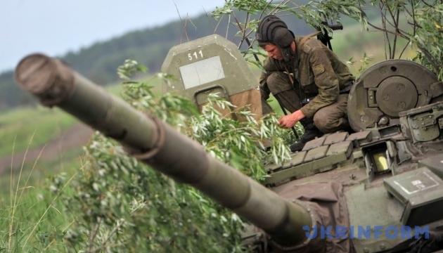 Росія зосередила танки на кордоні Білорусі з Польщею - ІС