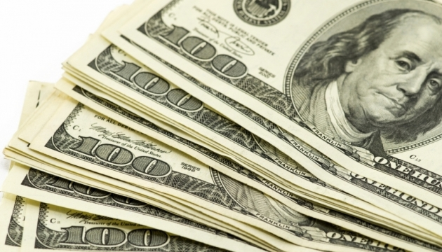 Харківський прикордонник попався на хабарі у майже $10 тисяч