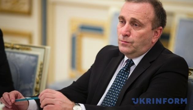 В Польше Дуду просят собрать Совет нацбезопасности из-за агрессии РФ на Азове