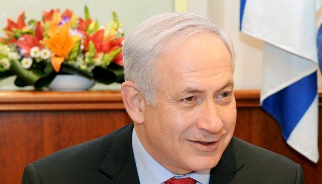 Нетаньяху обсудит с Макроном ситуацию относительно Иерусалима