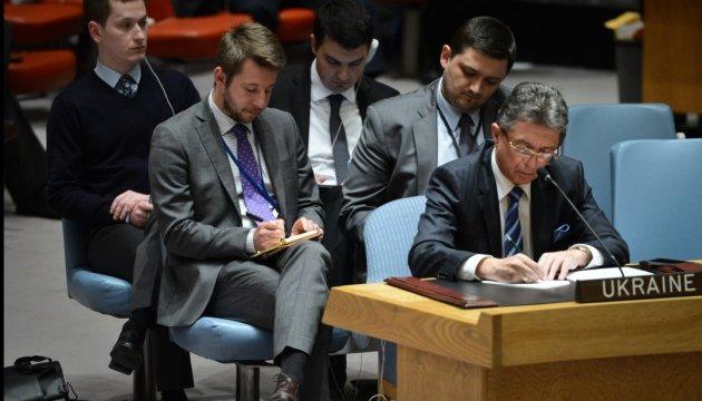 Сергеєв розказав, як Росія викручувалася в ООН, пояснюючи нашестя