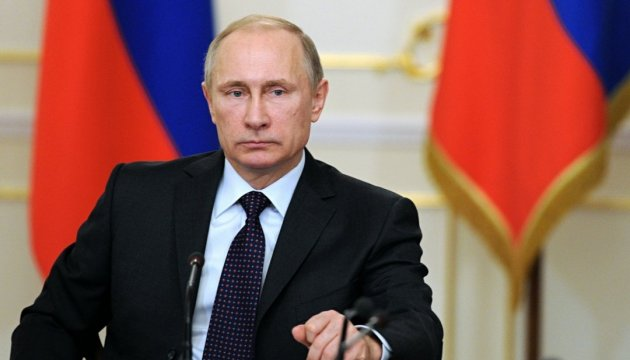 Ответственность за допинг должна быть персональной - Путин