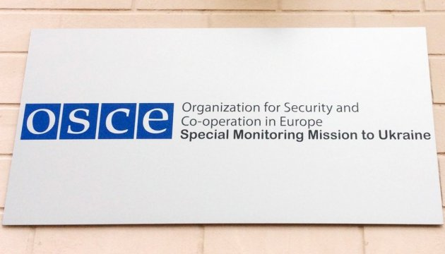 OSCE SMM facing systemic obstacles by terrorists in Donbas