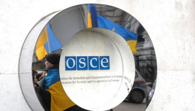 В ОБСЄ обіцяють працювати й надалі над звільненням Семени