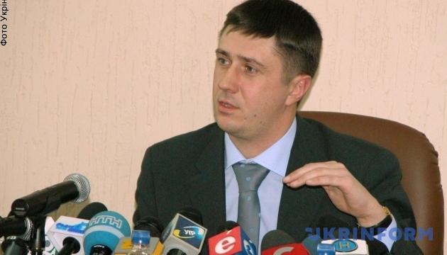 Кириленко хочет новый языковой закон