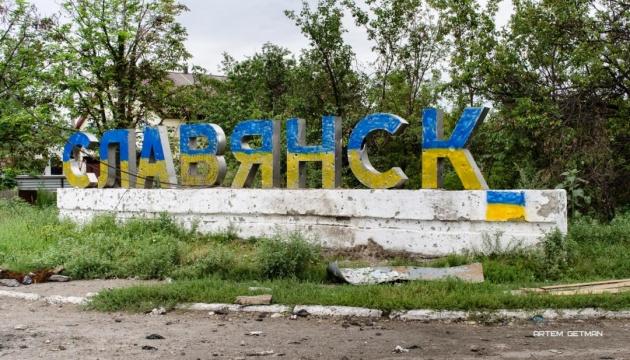 Скандально известной сепаратистке не хватило 50 гривен на выдвижение в мэры Славянска