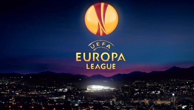 Ліга Європи УЄФА: результати перших матчів раунду плей-офф