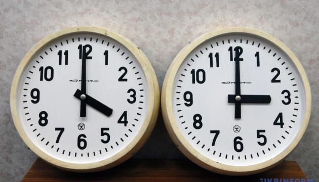 Жить без перевода часов: Рада отправила законопроект на доработку