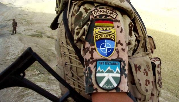 Німеччина на рік продовжила військову місію в Афганістані