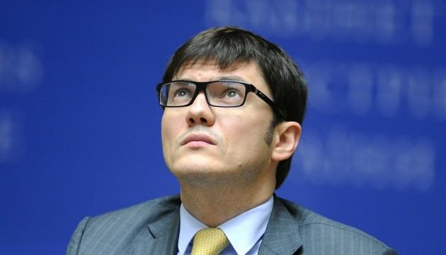Пивоварський каже, що Київ не відгороджується від Москви