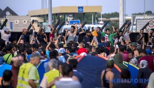 Еквадор ввів надзвичайний стан через наплив біженців з Венесуели