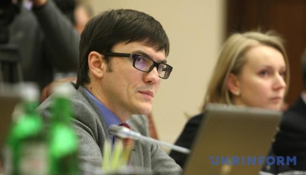 Пивоварский: Зарплата в министерстве должна быть минимум 25 тыс. грн