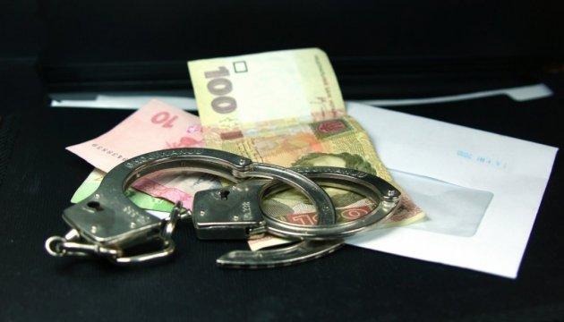 У Краматорську оперуповноважений кримінальної поліції погорів на хабарі