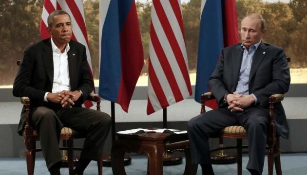 Обама: США і Росія порозумілися щодо Сирії тільки в одному питанні