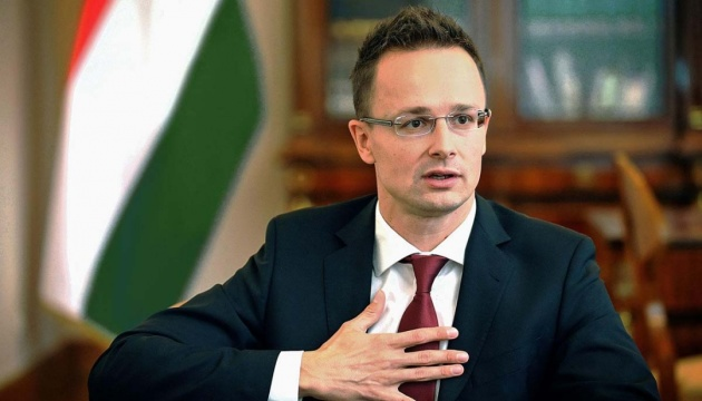 Budapest explains why it lifted veto on NATO ambassadors' statement on Ukraine