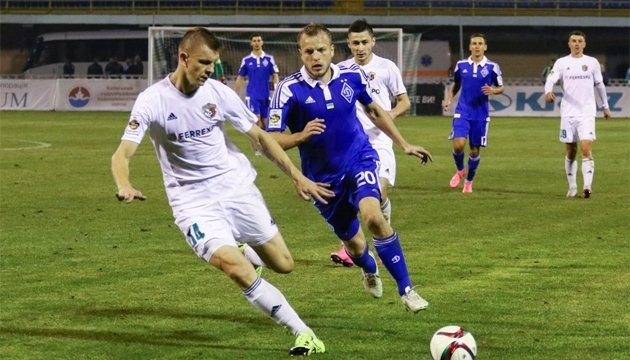 Де дивитися перші матчі 27 чемпіонату України з футболу