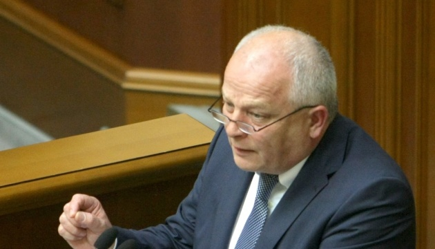 Stepan Kubiv appointed responsible for cooperation between Cabinet and Parliament