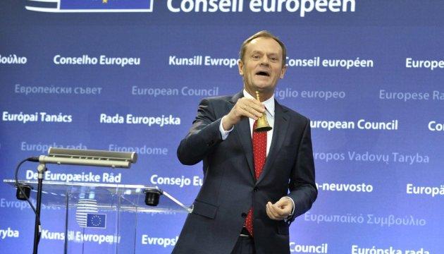Туск советует Польше прислушаться к мнению Венецианской комиссии