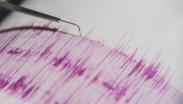 У Перу стався землетрус магнітудою 5