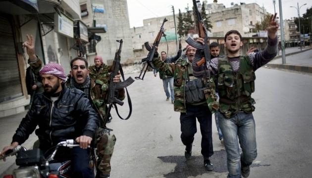 У Сирії ліквідовано чотирьох високопосадових офіцерів РФ